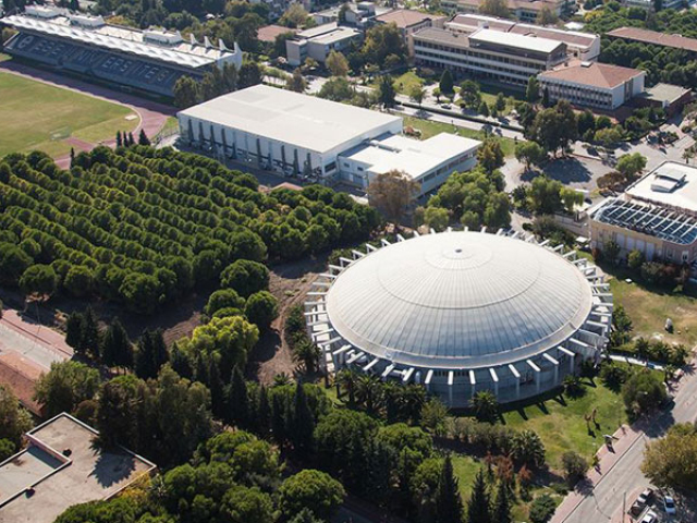 Ege Üniversitesi Biyokütle Araştırma Merkezi kuruldu