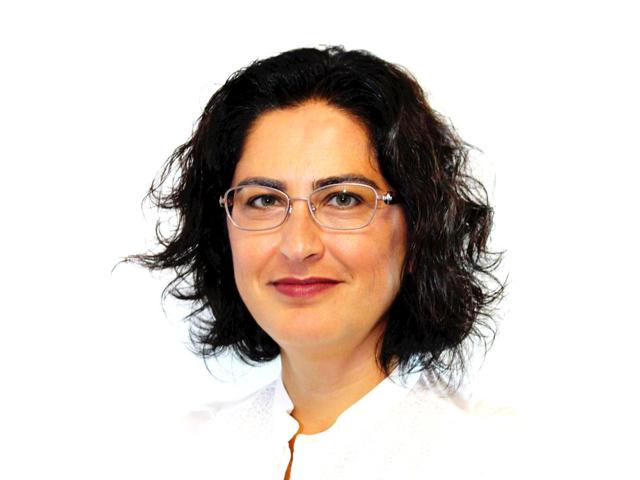 Şenay Yalıç Akenerji Elektrik Ortak Hizmetler Direktörü oldu