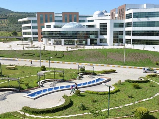 Korkut Ata Üniversitesi 2 enerji profesörü arıyor