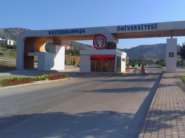Gaziosmanpaşa Üniversitesi hibrid araç uzmanı öğretim görevlisi arıyor