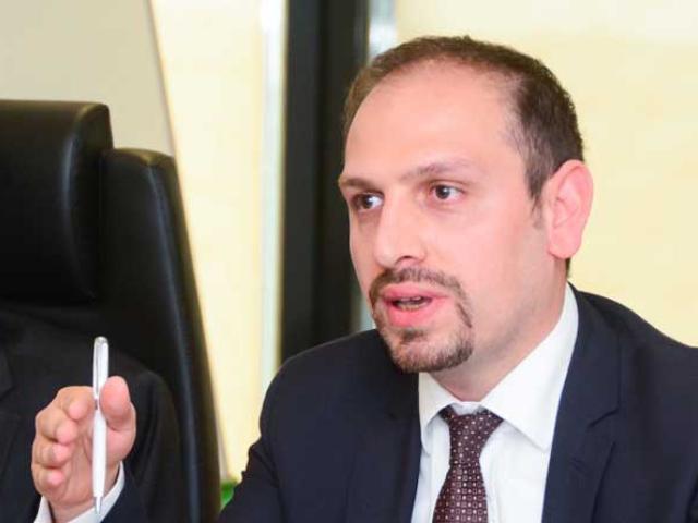Murat Kirazlı: Enerji piyasalarında serbestleşmenin önü açılacak