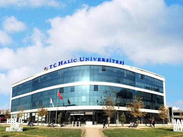 Haliç Üniversitesi enerji uzmanı öğretim üyesi arıyor