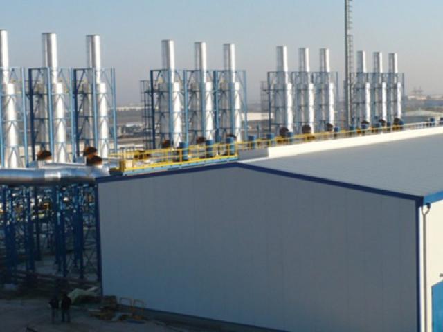 Aksa Enerji Manisa'daki doğalgaz santralini kapatıyor