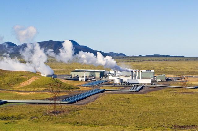 Erzincan'da jeotermal kaynak sahası ihale edilecek