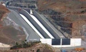 Çinliler`den, Amasya`ya hidroelektrik santrali