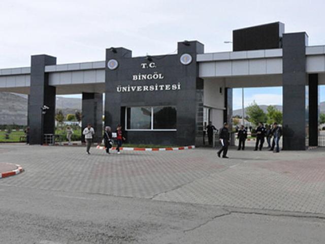 Bingöl Üniversitesi, elektrik tesisleri uzmanı araştırma görevlisi alacak