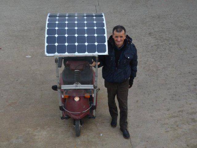 Güneş enerjisi bireysel kullanım modelleriyle yaygınlaşıyor