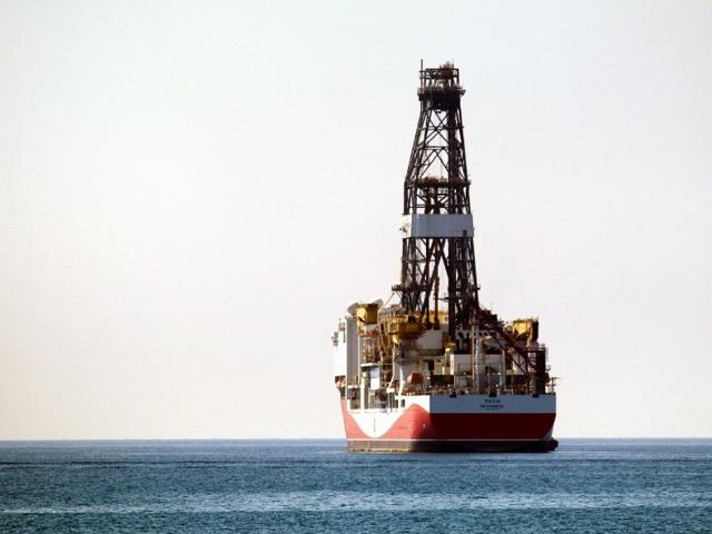 TPAO ve BOTAŞ Silivri açıklarında petrol aramak istiyor
