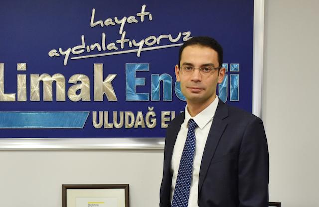 Limak Enerji'nin fastPay'i 8 milyon lira tahsil etti