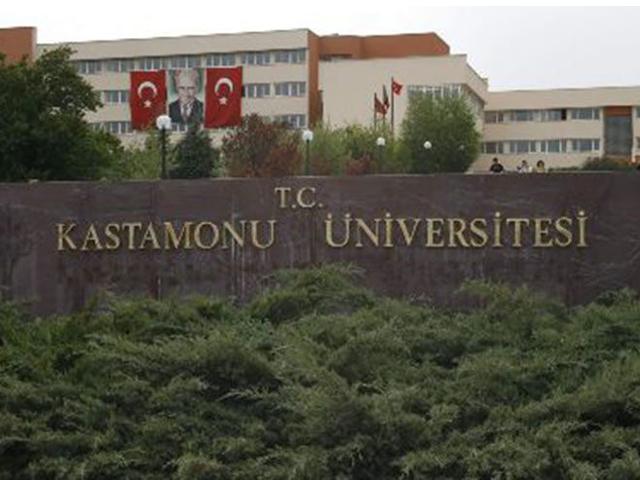 Kastamonu Üniversitesi elektrik tesisi uzmanı doçent arıyor