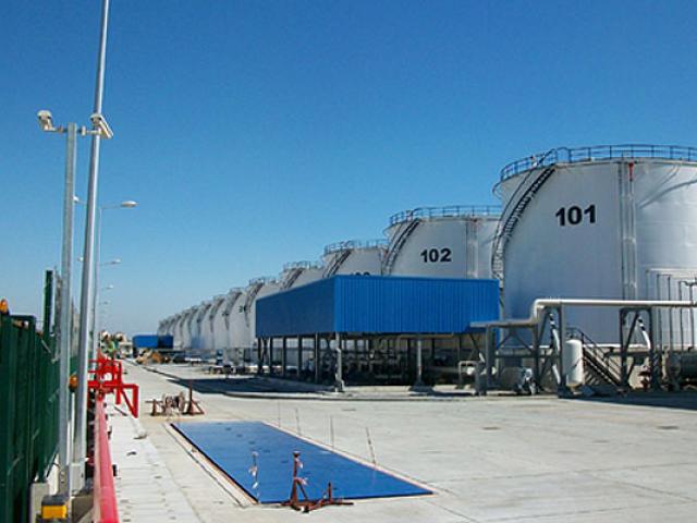 Akdeniz AŞ Antalya depo tesisinde tarife güncellemesi