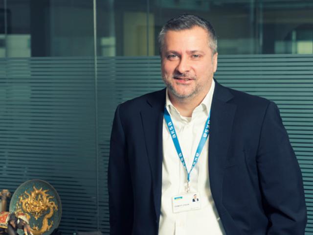 Aksa Enerji CEO'su Cüneyt Uygun görevinden istifa etti