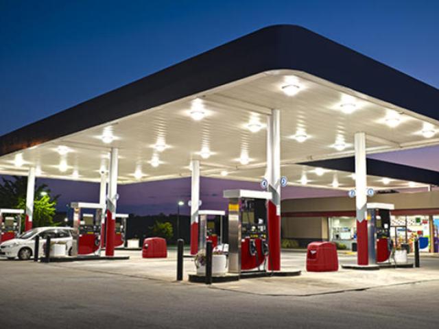 Tuzla'daki benzin istasyonu arsası beşinci kez satışta