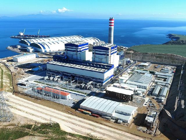 Karabiga Termik Santrali üretime devam ediyor