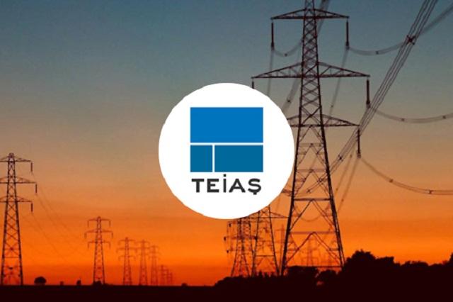 TEİAŞ 2020 sistem kullanım ve işletim tarifleri güncellendi