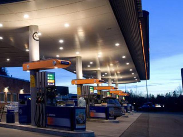 Adapazarı'nda benzin istasyonu arsası satılacak