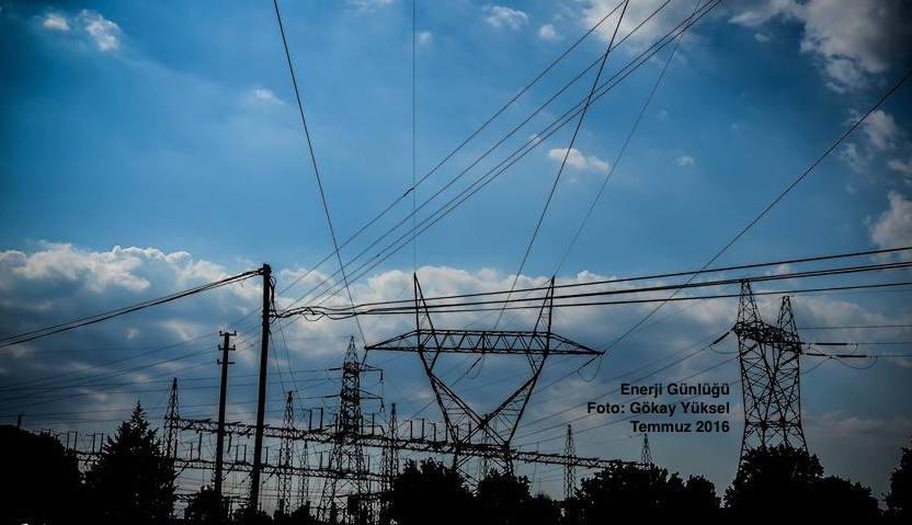 9 aylık ortalama spot elektrik fiyatı %30 arttı - Duru EGELİ