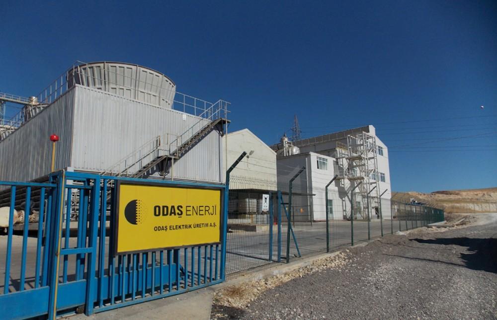 Odaş Elektrik ilk 3 ayda 190 milyon lira zarar etti