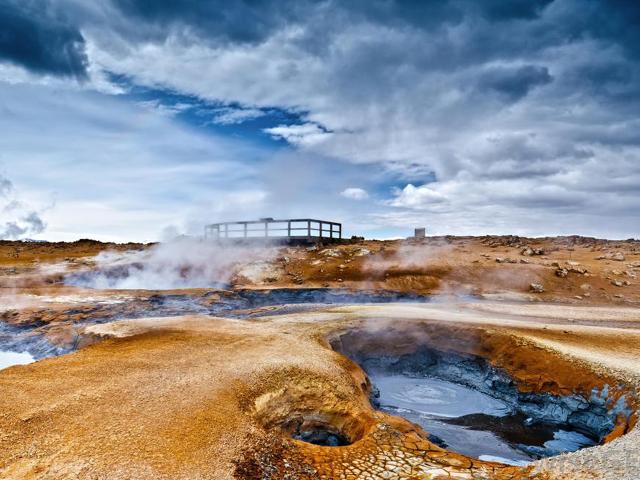 Manisa'da 23 adet jeotermal arama sahası ihaleye çıkacak