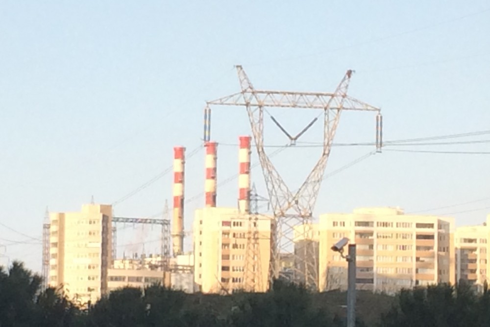 Doğalgazdan elektrik üretimi yüzde 40 geriledi
