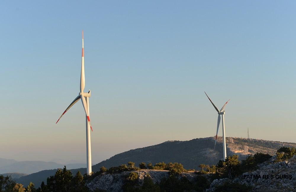 Eylül'de 66 enerji projesine yatırım teşvik belgesi