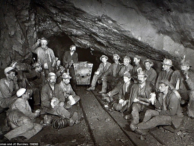 TTK madenci iş pantolonu ve madenci elbisesi alacak