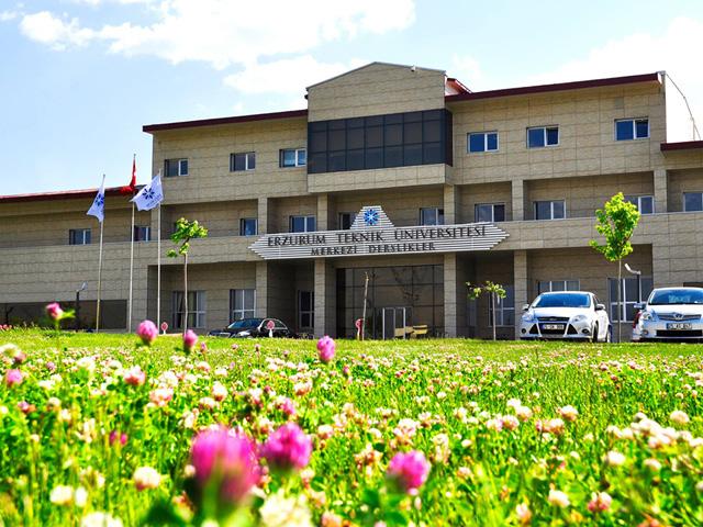Erzurum Teknik Üniversitesi elektrik tesisi uzmanı doçent alacak