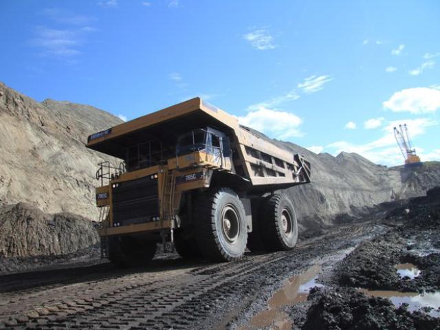 TKİ 450 bin ton kömür taşıtacak