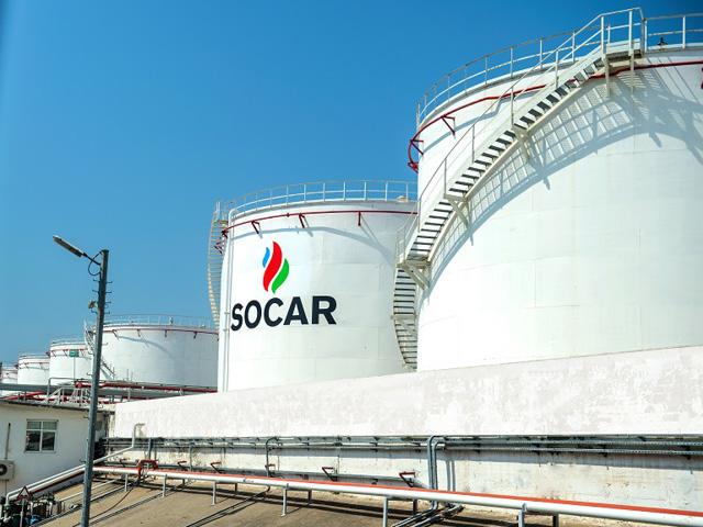 SOCAR'a ait Aliağa İletim Tesisi Tüpraş Hattı tarifesi güncellendi