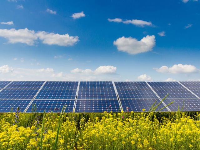 Yayla Enerji Sincan'daki GES arazisini Sungen Solar'a sattı