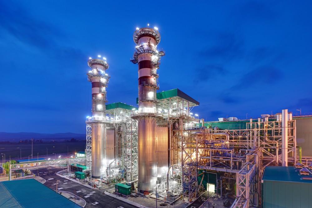 Akenerji 854 milyon dolar kredi borcunu yeniden yapılandırdı