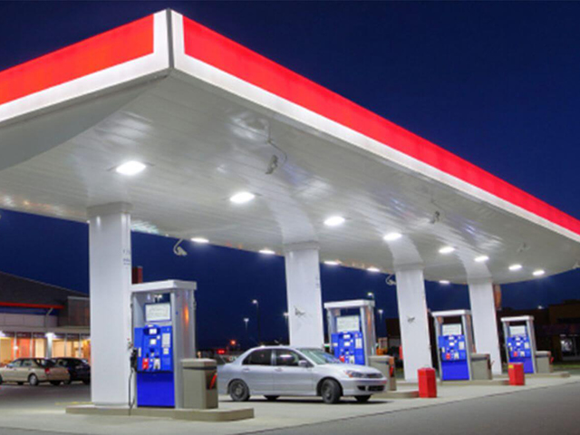 Ankara Pursaklar'da akaryakıt ve LPG servis istasyonu arsası satılacak