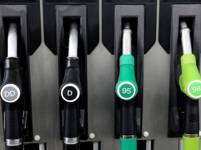 Benzin fiyatında 20 kuruş indirim!