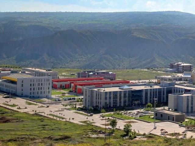 Çankırı Karatekin Üniversitesi enerji uzmanı doktor arıyor