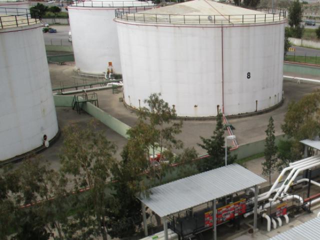 Shell&Turcas Antalya Tesisi iletim tarifesine %20 zam