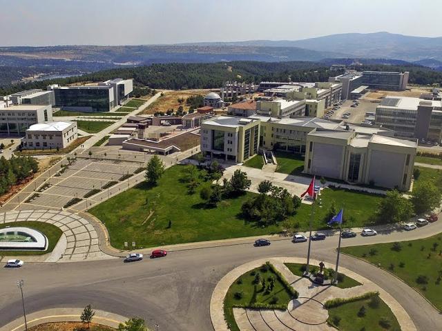 Uşak Üniversitesi elektrik doktoru arıyor