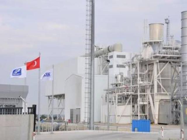 Palmet Enerji 2018'de 21 milyon lira zarar açıkladı
