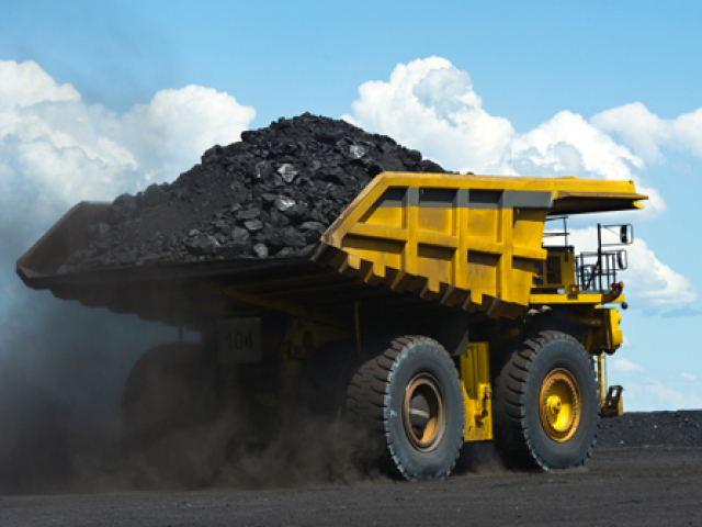 Kastamonu'daki kömür ocağında kapasite arttırılacak