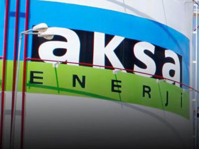 Aksa Enerji 125 milyon lira dönem karı bildirdi