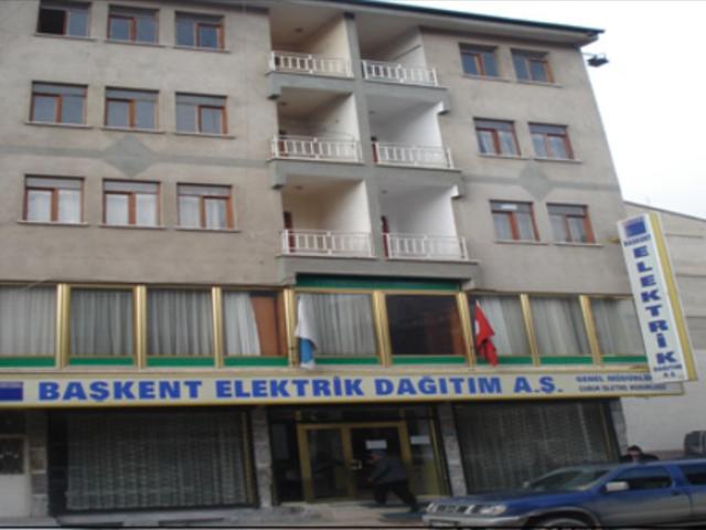 Başkent Elektrik 3.8 milyon lira tahvil faizi ödedi