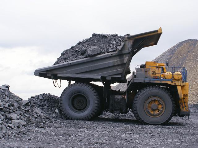 TKİ 130 bin ton kömür taşıtacak