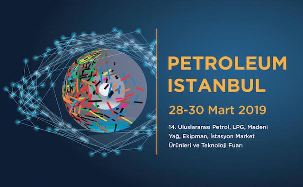 Petroleum Istanbul 2019 gün sayıyor