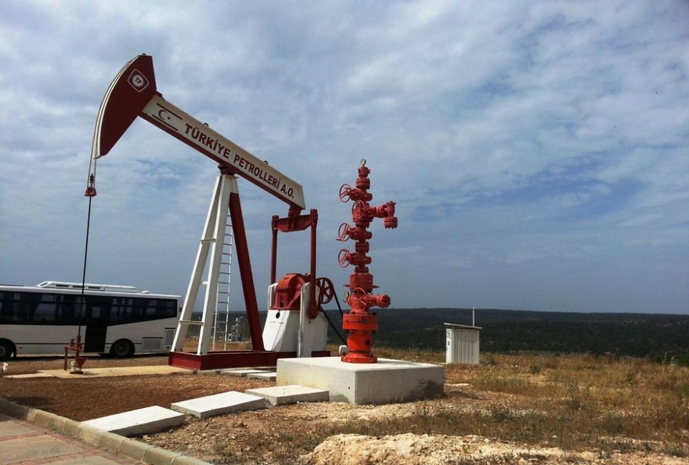TPAO Adıyaman'da petrol arayacak