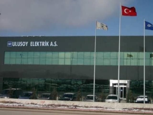 Ulusoy Elektrik ilk yarıda 46 milyon lira kar etti