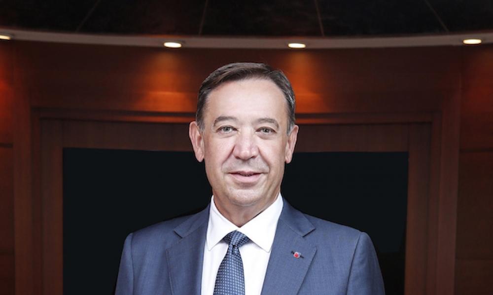 Türkiye LPG Derneği'nin yeni yönetimi belirlendi