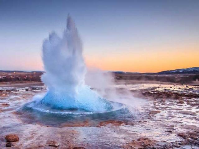 Kütahya'da 5 adet jeotermal arama ruhsatı verilecek