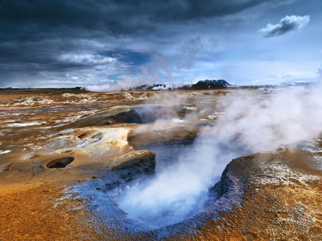 İstanbul'da 6 adet jeotermal ruhsatlı saha ihale edilecek