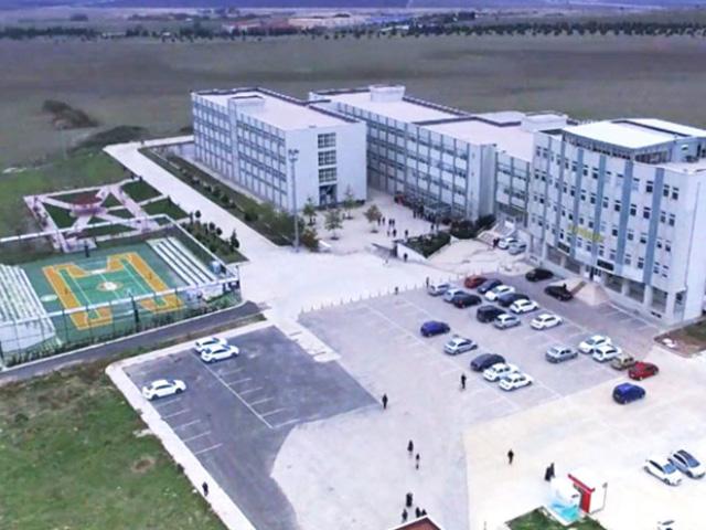 Bandırma 17 Eylül Üniversitesi elektrik uzmanı asistan arıyor