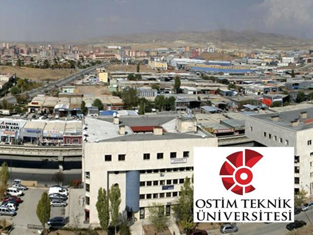Ostim Teknik Üniversitesi enerji hocaları arıyor