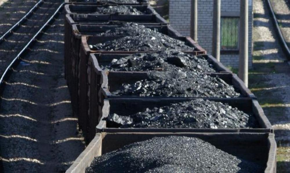 Rusya'nın kömür ihracatı ilk çeyrekte % 1 arttı